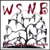 WSNB - Jomo Swamp Root Boogie