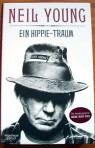 Neil Young Buch Hippie Traum