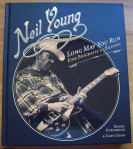 Neil Young Buch Long May You Run