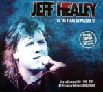 Jeff Healey As