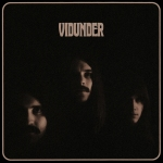 Vidunder - Cover