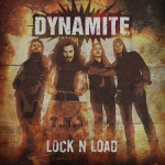 Dynamite - Lock 'N Load - Artwork