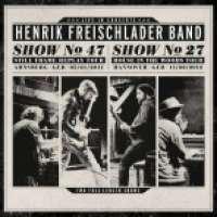 Henrik Freischlader Band – Live In Concerts