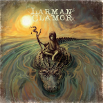 Cover Larman Clamor - Alligator Heart