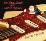 Kim Simmonds And Savoy Brown Goin' To The Delta