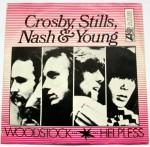 CSN&Y Woodstock
