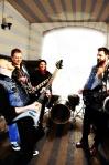 Manny Ribera Band