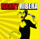 Manny Ribera - Manny Ribera - Artwork