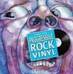 Dominique Progressive Rock Vinyl