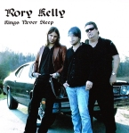 Rory Kelly – Kings Never Sleep