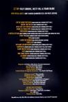 ZZ Top Montreux 2013 Titelfolge
