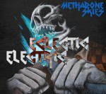 Eclectic Electric cover