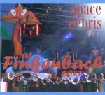 space debris at finkenbach 2