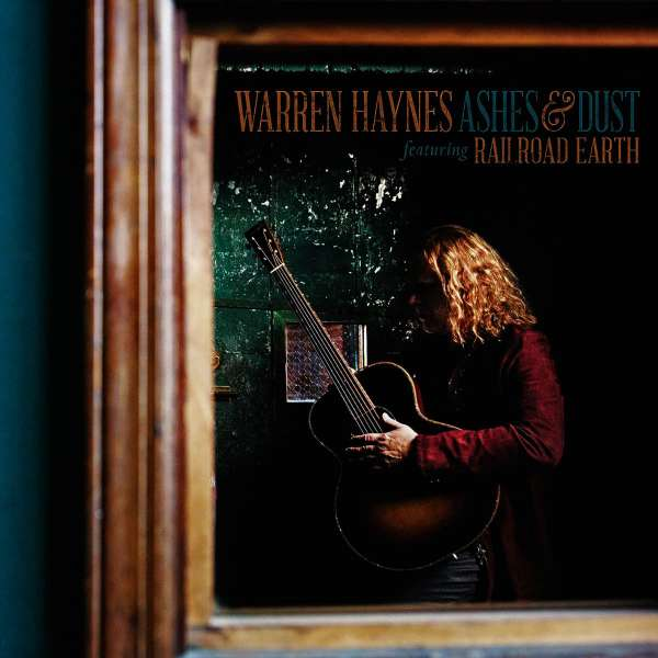 Warren Haynes Ashes And Dust : warren haynes ~ Hamham.info Haus und Dekorationen