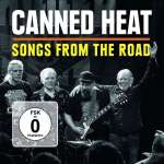 Canned Heat Songs From The Road 1