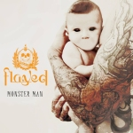 Flayed-cover