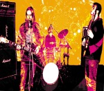 Sun Dial Band