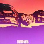Lamagaia - Lamagaius