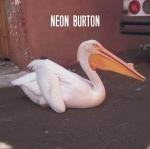 NEON BURTON EP front