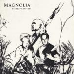Magnolia - På Djupt Vatten - Artwork