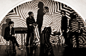 MtM-Band