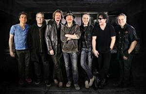 Santana-Band