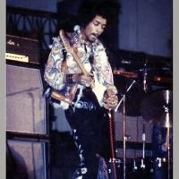 Jimi Hendrix in Vienna (Verlag Sirion)