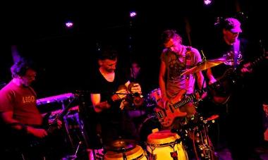 Knall-band