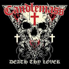 candlemass cover