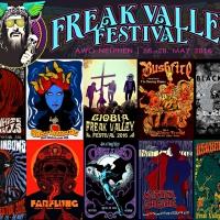 Freak Valley Festival 2016 – Teil 3