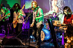 GBO-Band
