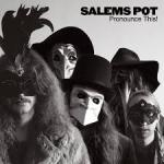 Salems Pot Cover