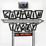 Captain Ivory No Vacancy Cover