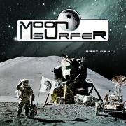 Moon Surfer