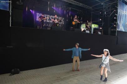 9774 Bob Wayne Band und Tänzer Kopie