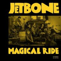 Jetbone –Magical Ride