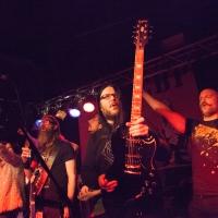 Crippled Black Phoenix 21.12.2016 Köln, Underground