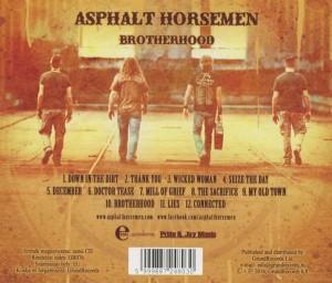 asphaltback