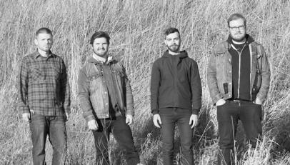 band-holy-mount
