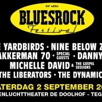 "Vorbericht ""Bluesrock Festival Tegelen"""