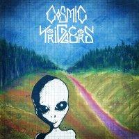 Cosmic Triggers – homo fractaliens