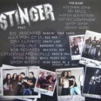 Stinger - Disadvantaged
