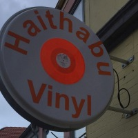 Plattenladenspaziergang I – Haithabu Vinyl (Schleswig/DE)