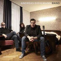 Andreas Diehlmann Band - s/t