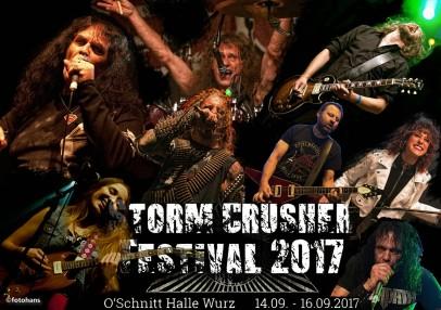 storm crusher festival