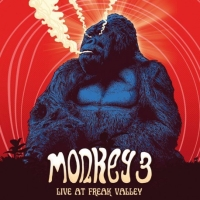 Monkey3 - Live At Freak Valley 2015
