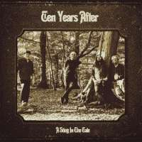 Ten Years After – A Sting In The Tail