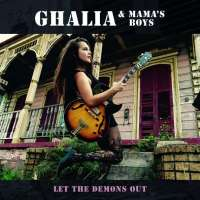 Ghalia & Mama's Boys – Let The Demons Out