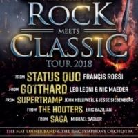 Rock meets Classic 2018 Vorbericht