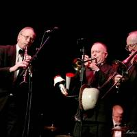 The Big Chris Barber Band – Neues Theater – Emden – 14.01.2017